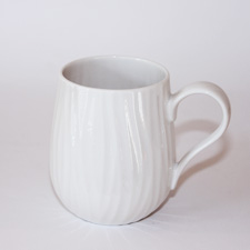 PORTMEIRION White oak mugg