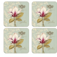 PORTMEIRION Pimpernel  coasters 6 st